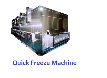 Quick Freeze Machine!